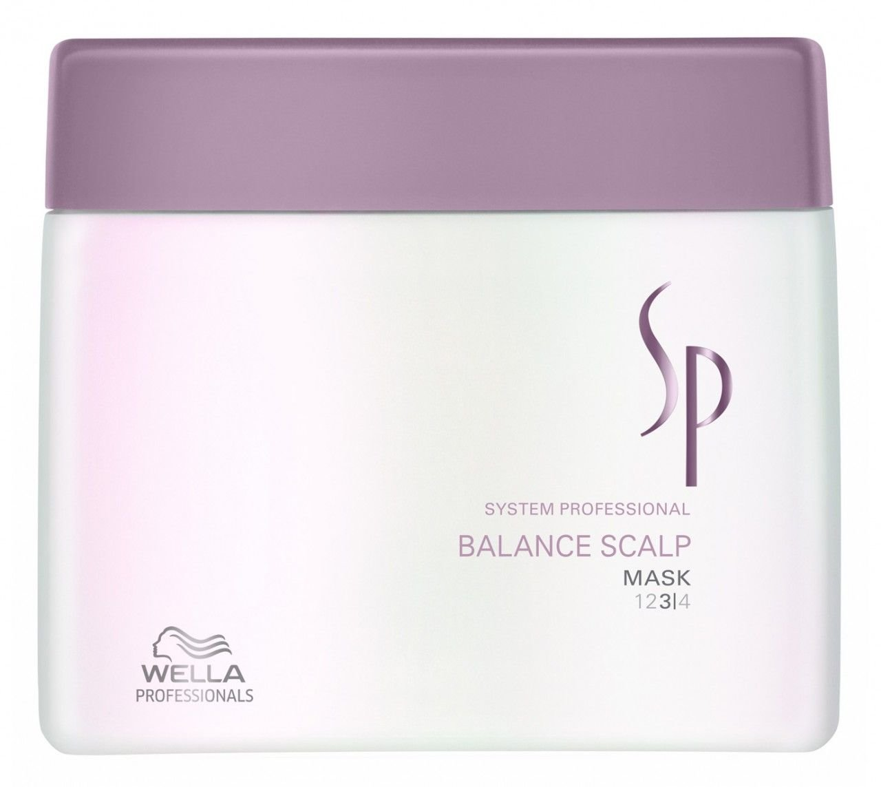 Wella SP Balance Scalp Hair Mask 400ml