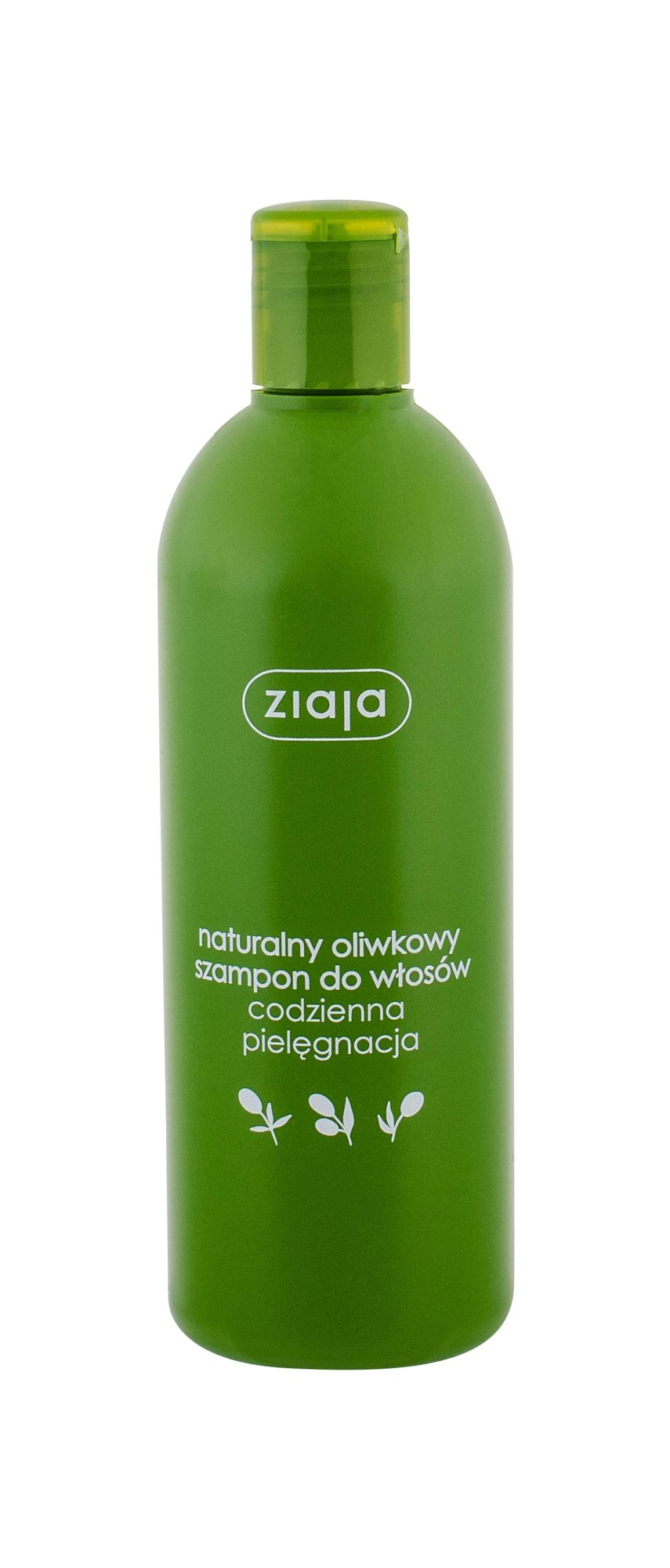 Ziaja Natural Olive Shampoo 400ml