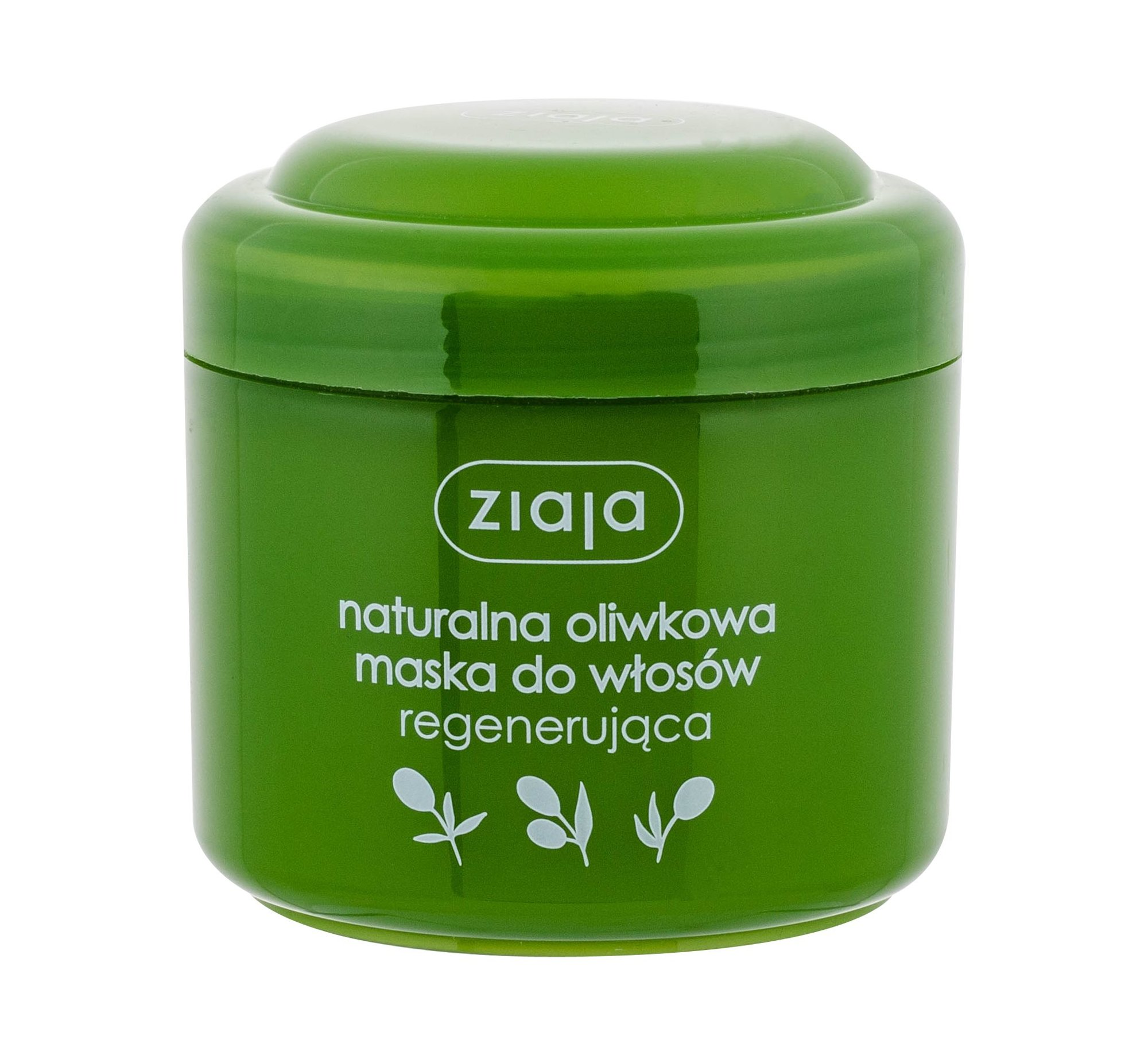 Ziaja Natural Olive Hair Mask 200ml
