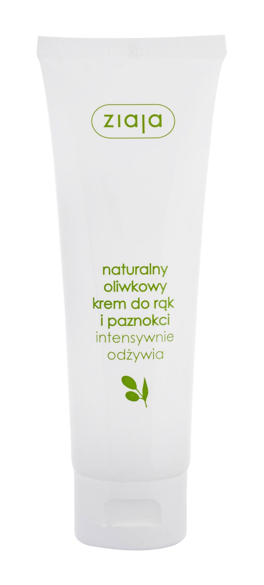 Ziaja Natural Olive Hand Cream 80ml