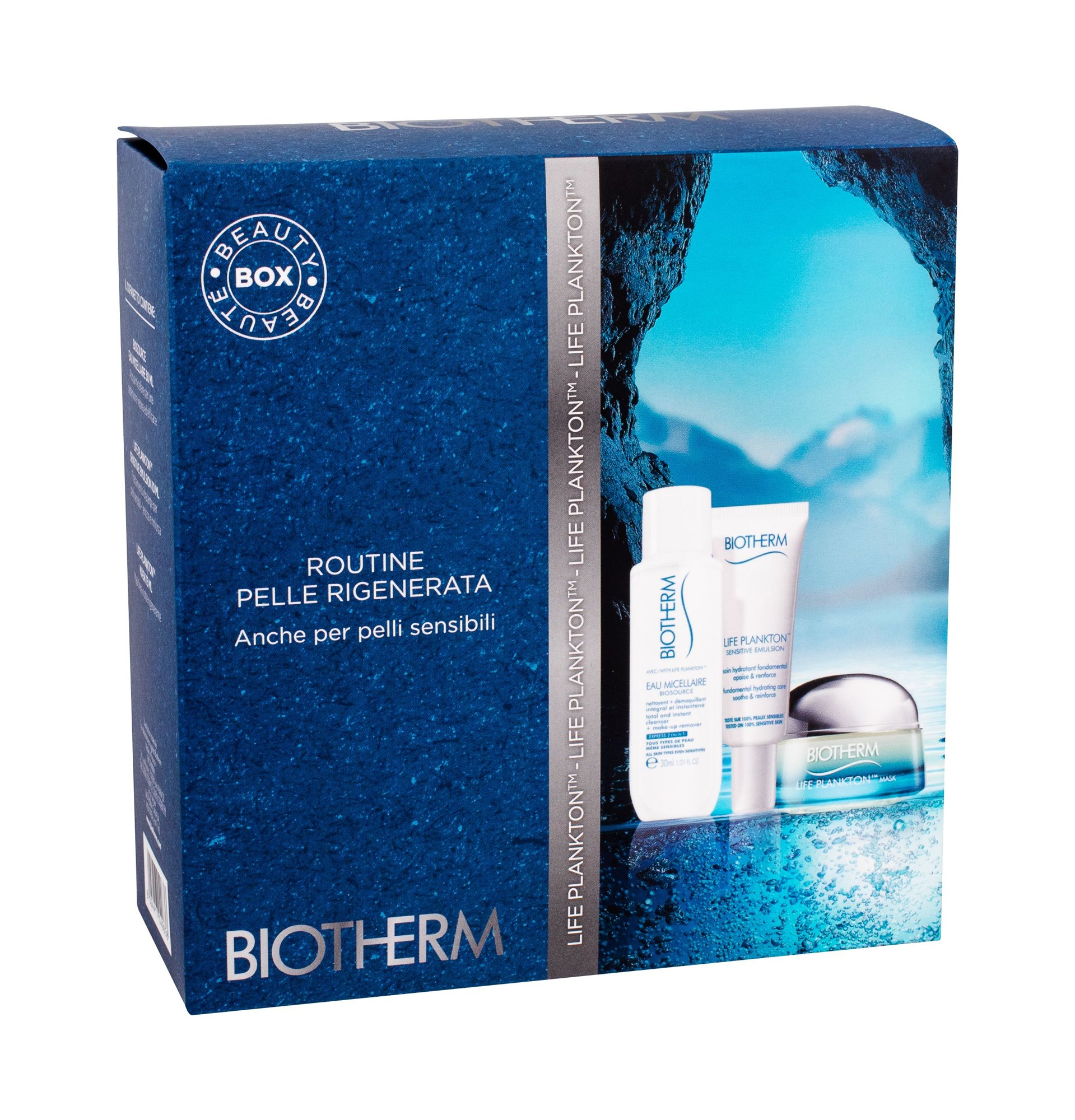 Biotherm Life Plankton Face Mask 15ml