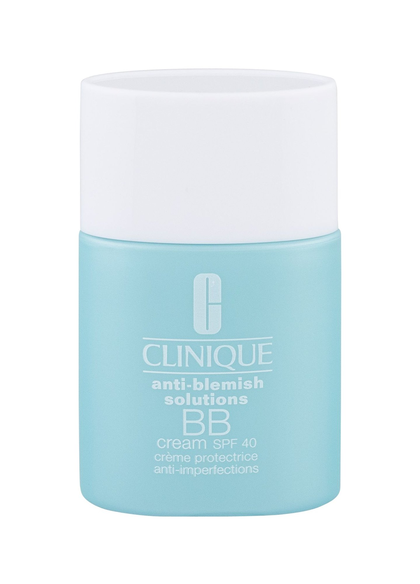 Clinique Anti-Blemish Solutions BB Cream 30ml Light Medium