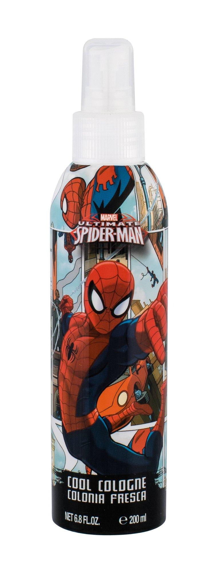 Marvel Ultimate Spiderman Body Spray 200ml