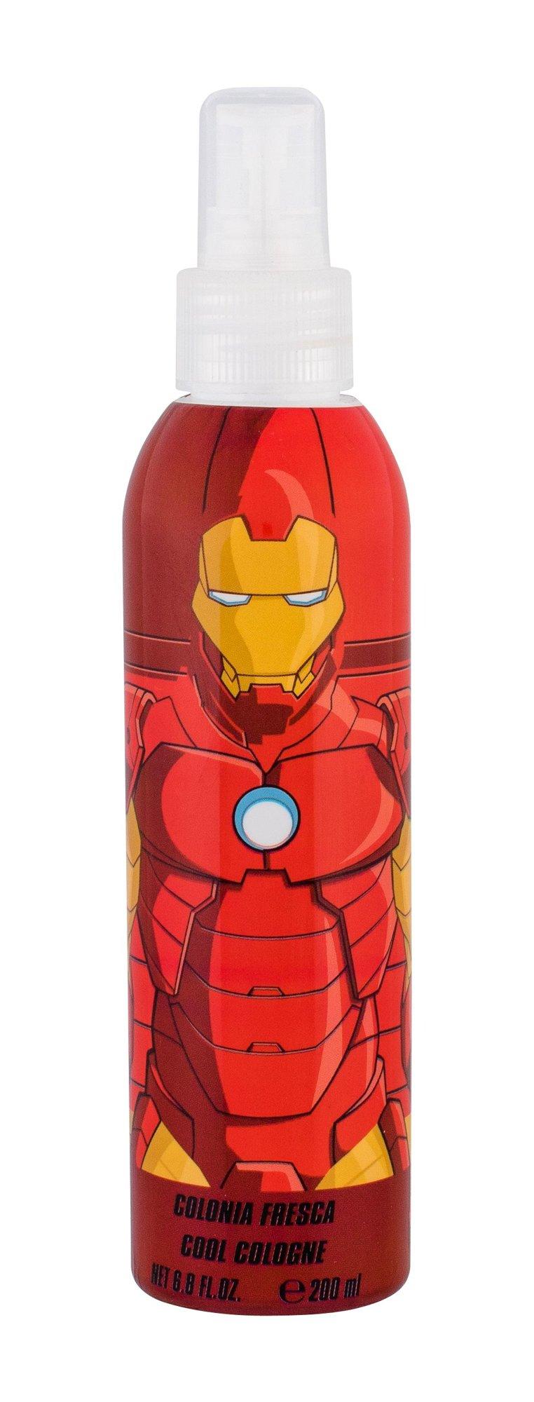 Marvel Iron Man Body Spray 200ml