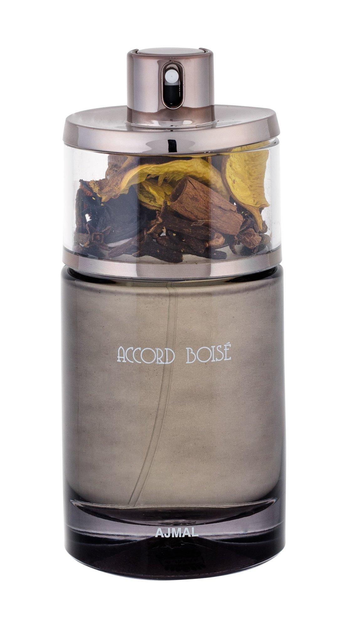 Ajmal Accord Boise Eau de Parfum 75ml
