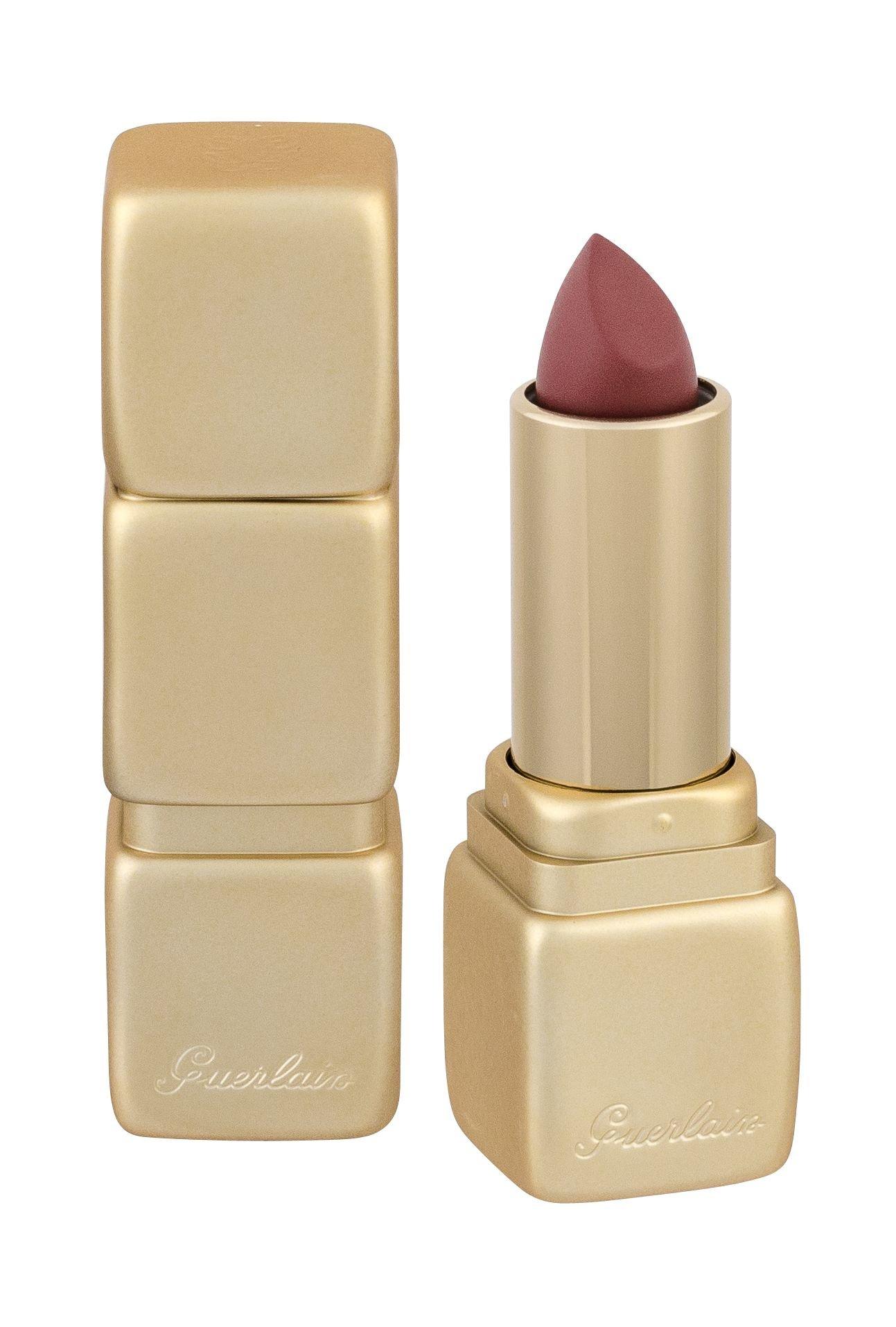Guerlain KissKiss Lipstick 3,5ml M306 Caliente Beige