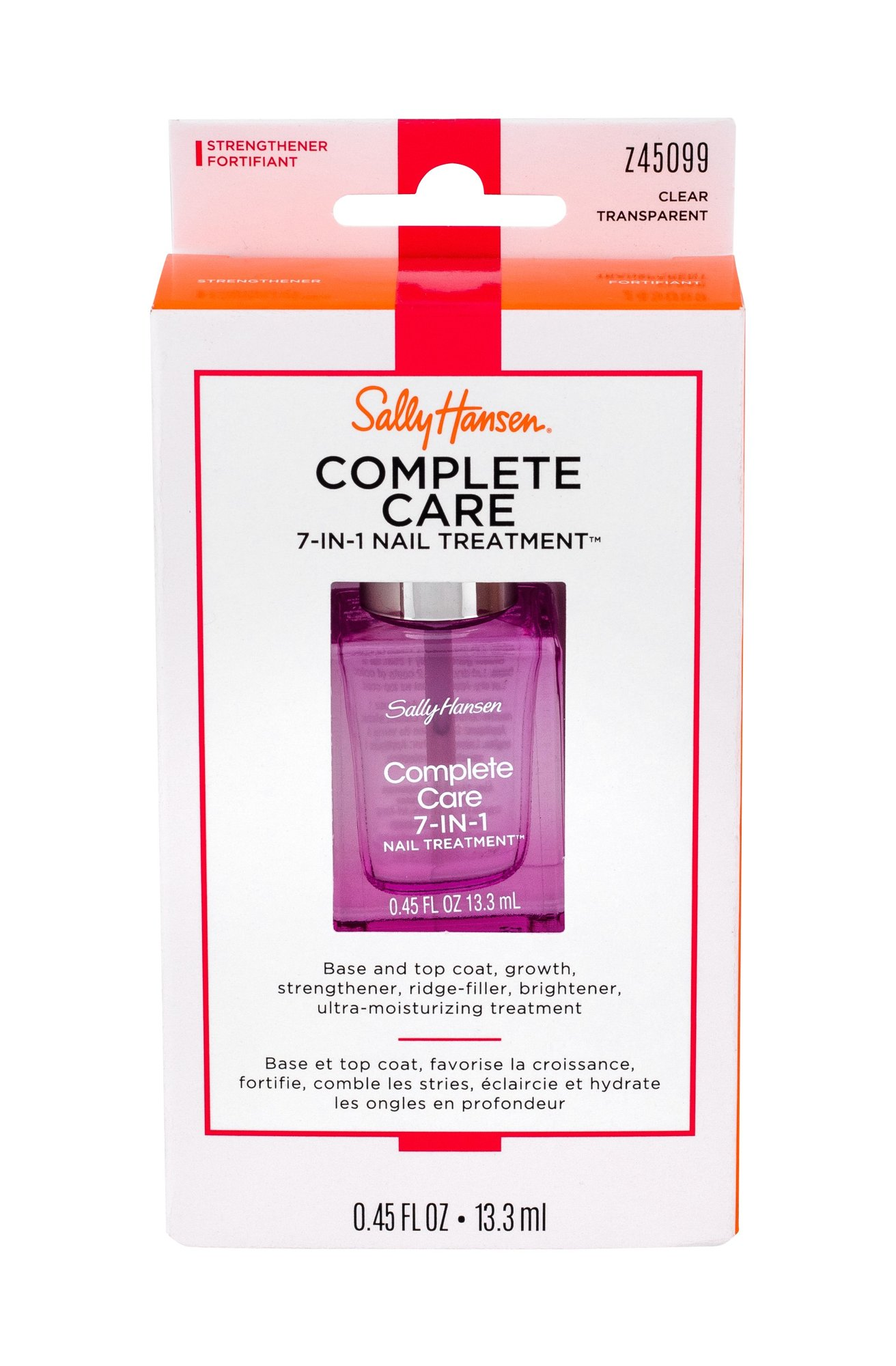 Sally Hansen Complete Care Nail Care 13,3ml