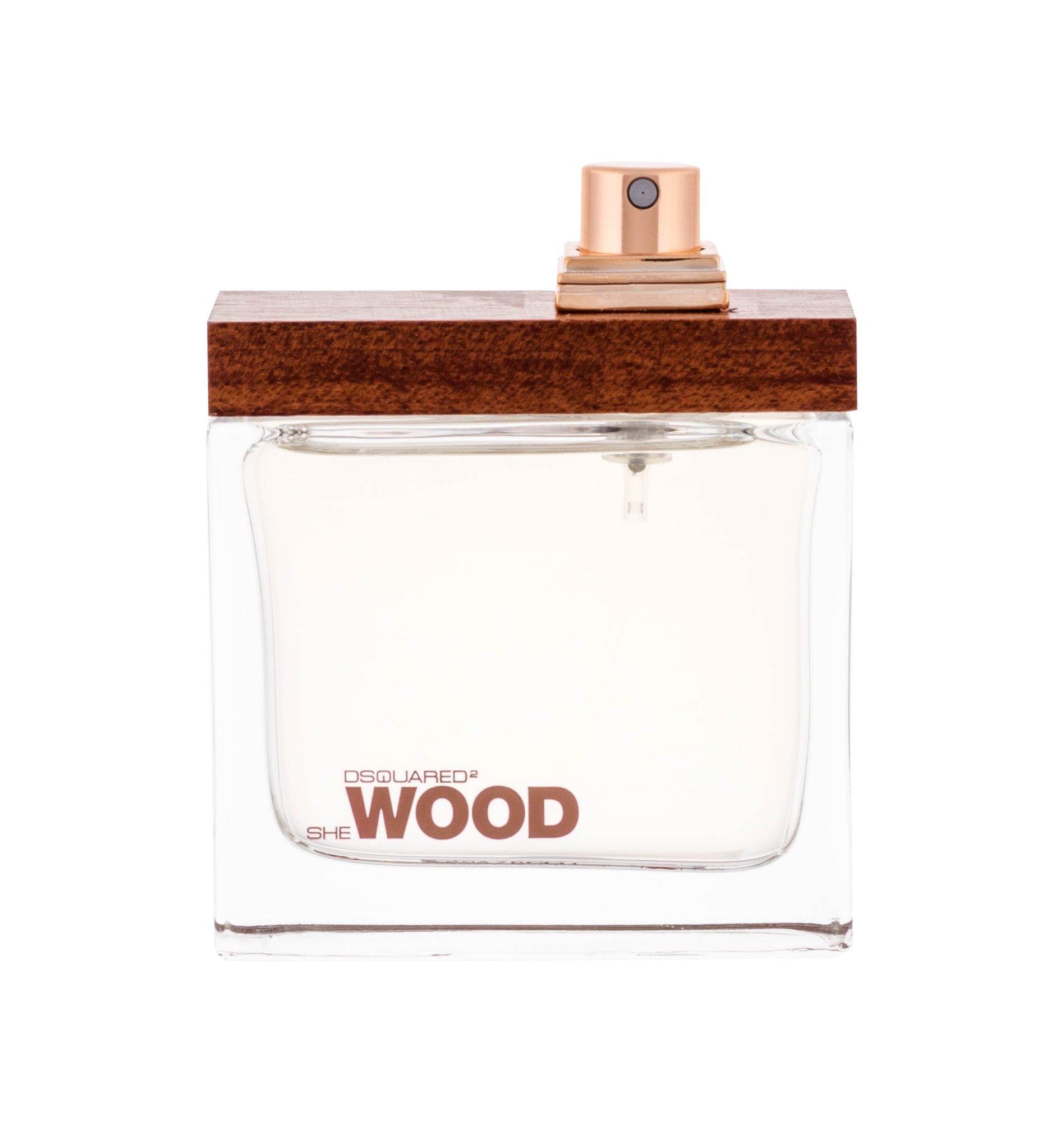 Dsquared2 She Velvet Forest Wood Eau de Parfum 50ml