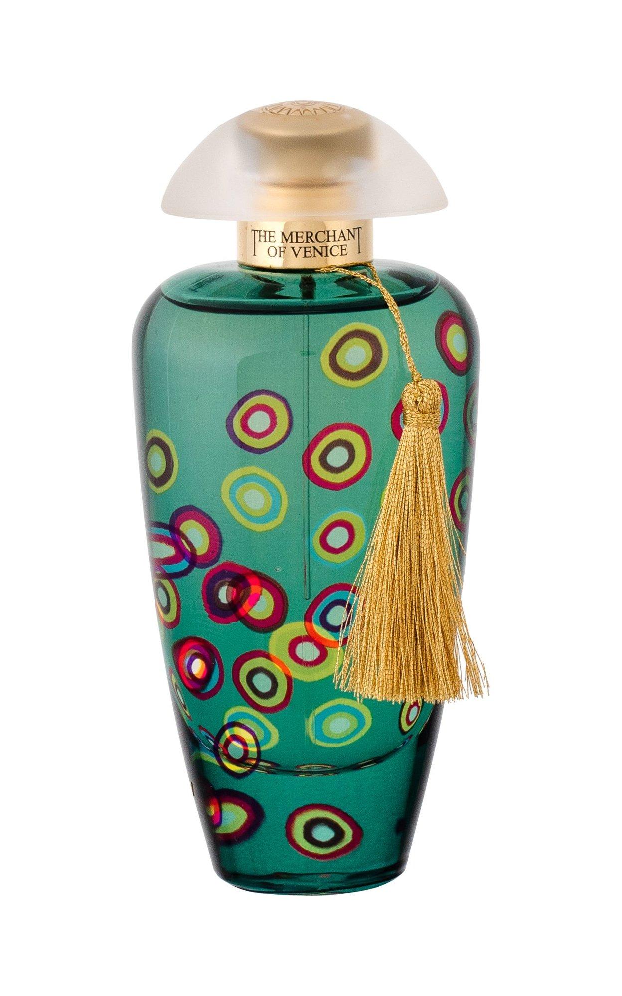 The Merchant of Venice Mandarin Carnival Eau de Parfum 100ml