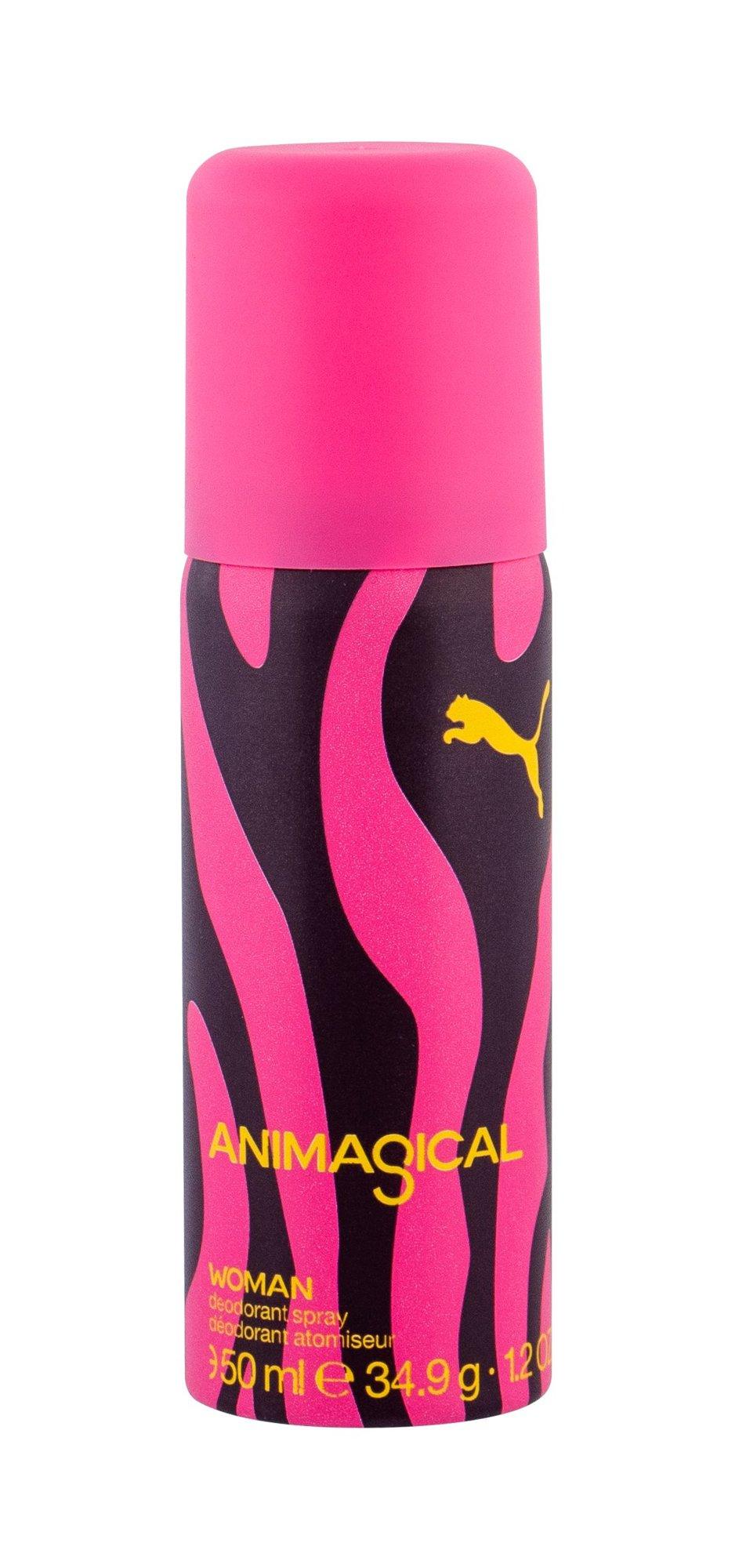 Puma Animagical Woman Deodorant 50ml