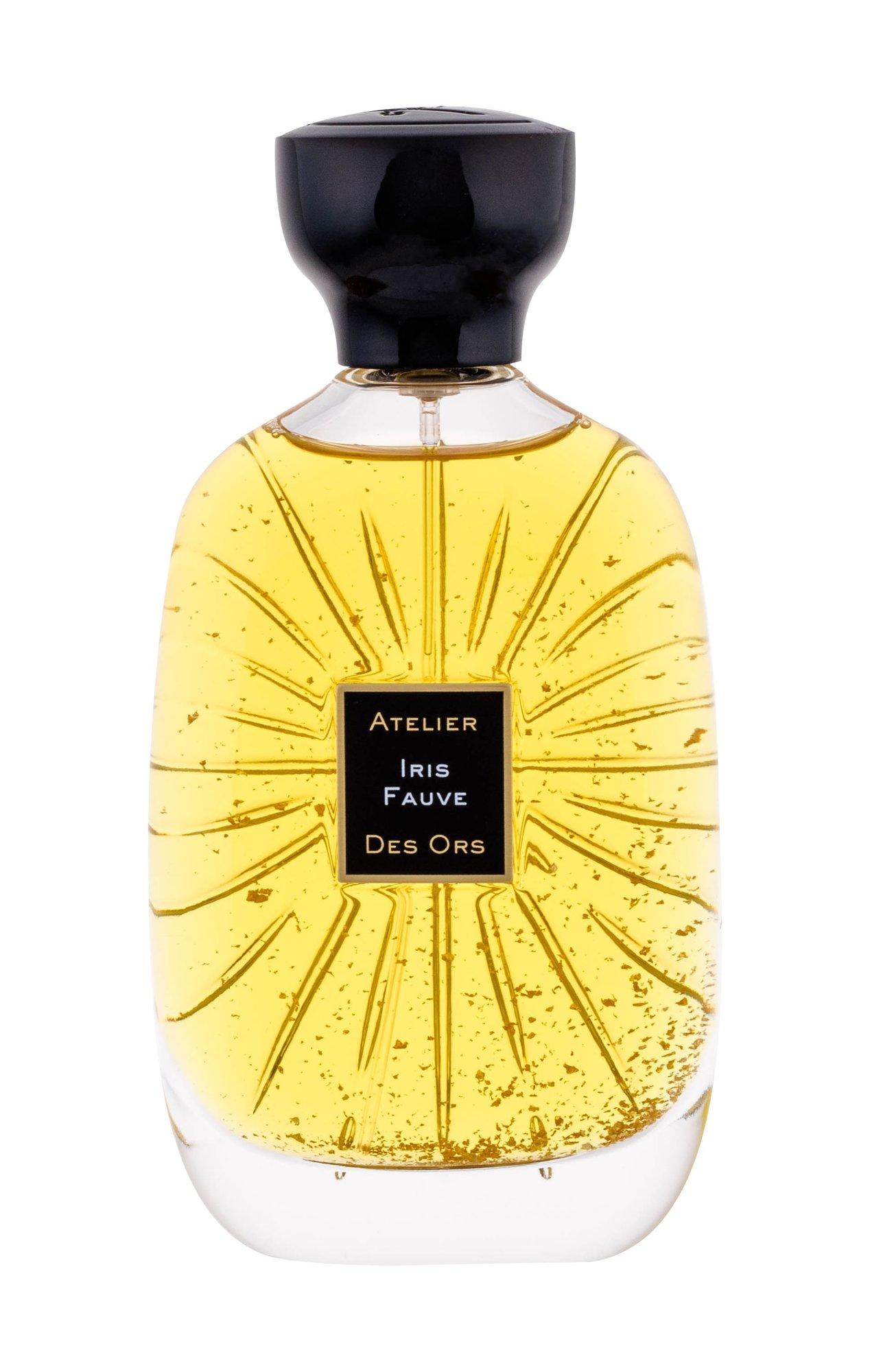Atelier des Ors Iris Fauve Eau de Parfum 100ml