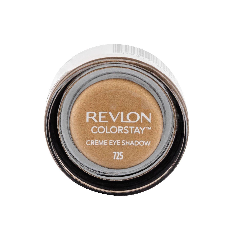 Revlon Colorstay Eye Shadow 5,2ml 725 Honey