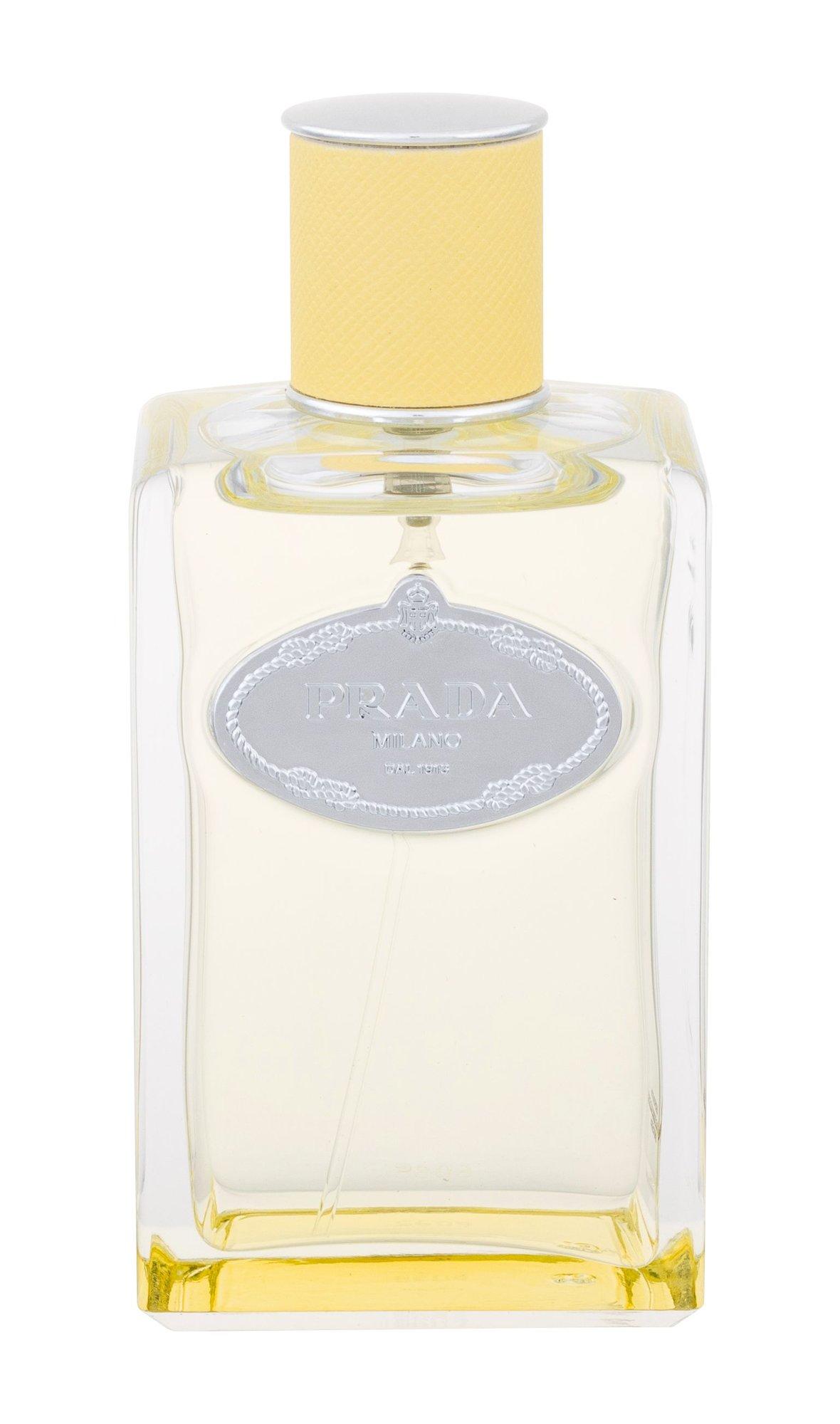 Prada Infusion de Mimosa Eau de Parfum 100ml