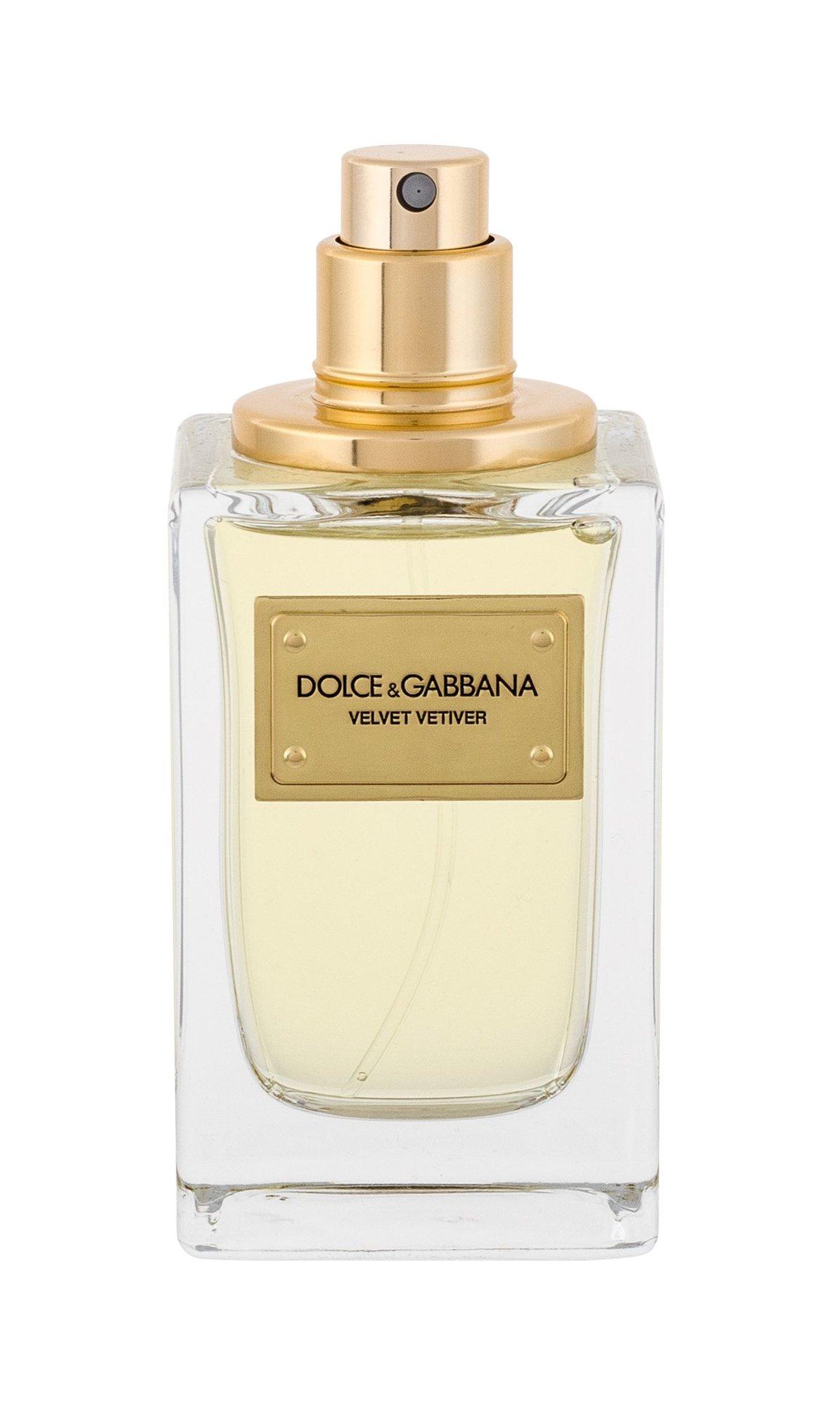 Dolce&Gabbana Velvet Vetiver Eau de Parfum 50ml