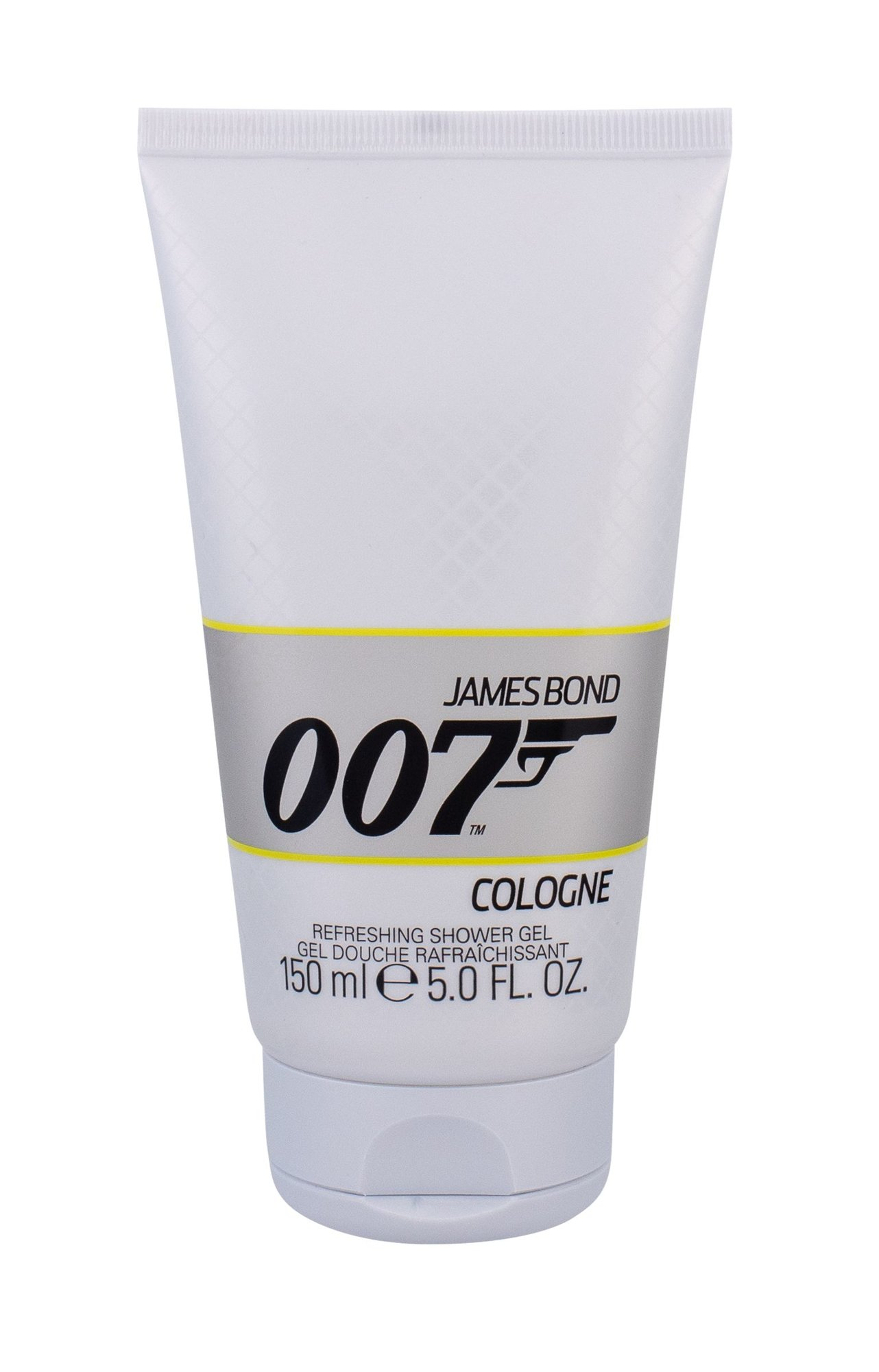 James Bond 007 James Bond 007 Shower Gel 150ml