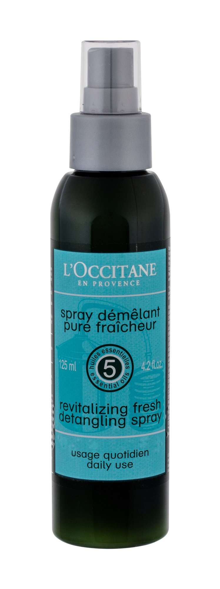 L´Occitane Aromachologie Hair Balm 125ml  Revitalizing Fresh
