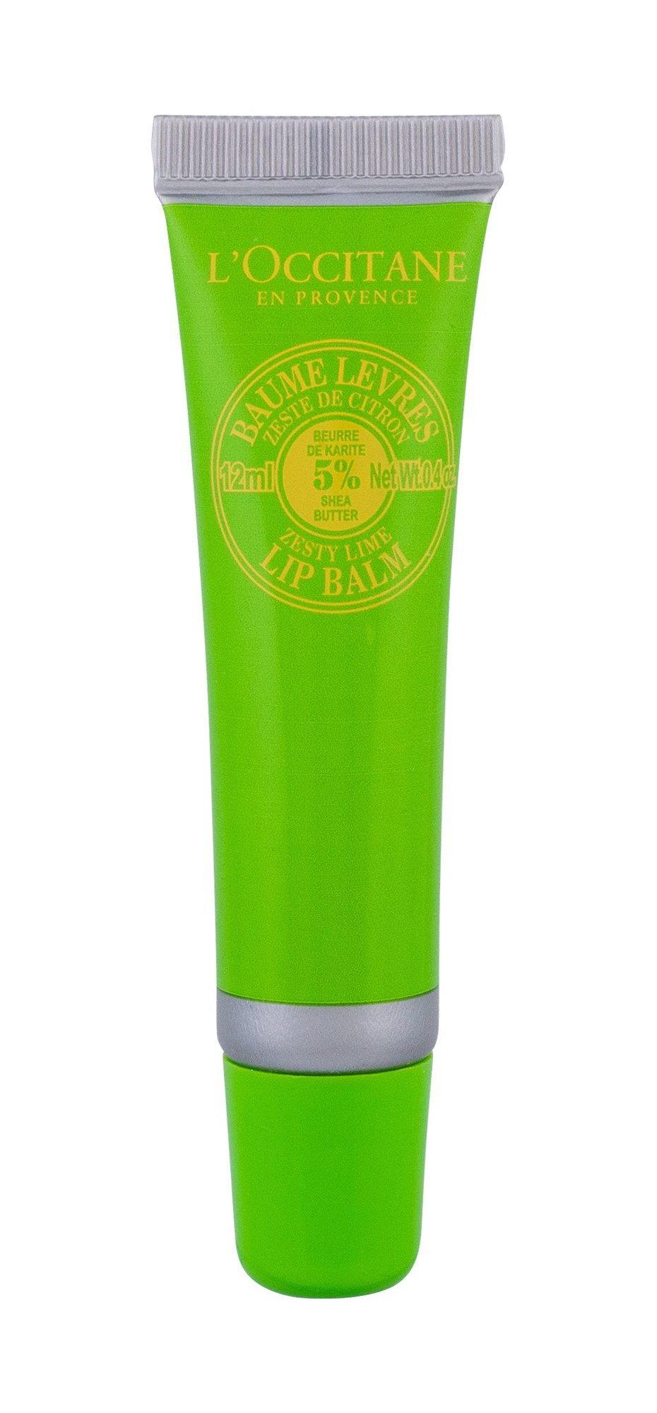 L´Occitane Shea Butter Lip Balm 12ml