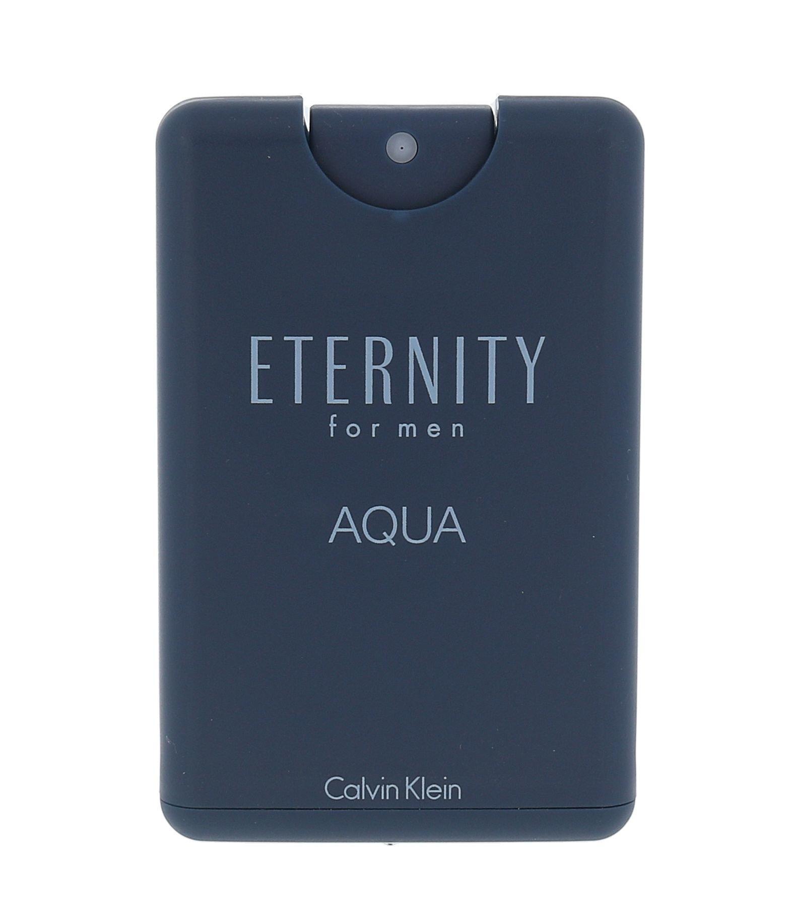 Calvin Klein Eternity Eau de Toilette 20ml