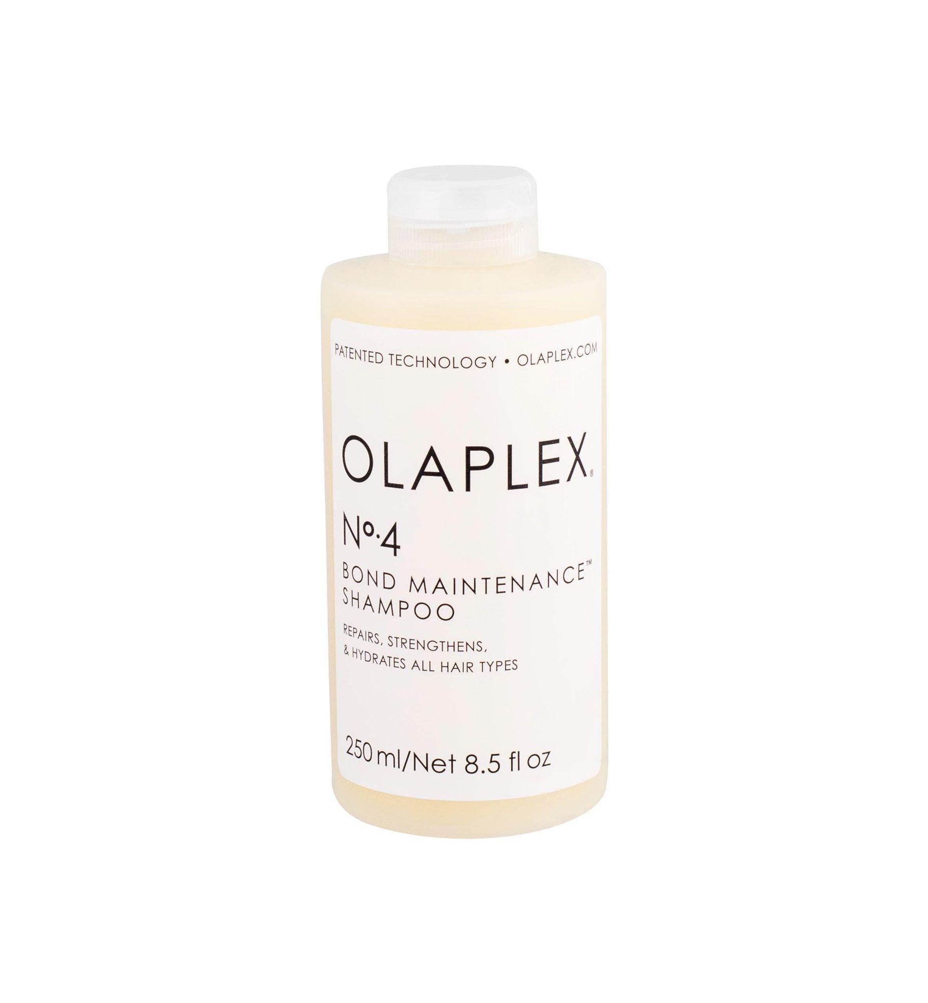 Olaplex Bond Maintenance Shampoo 250ml  No. 4