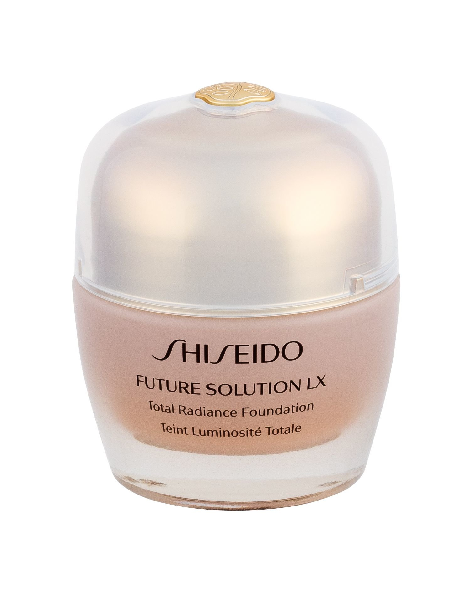 Shiseido Future Solution LX Makeup 30ml N4 Neutral