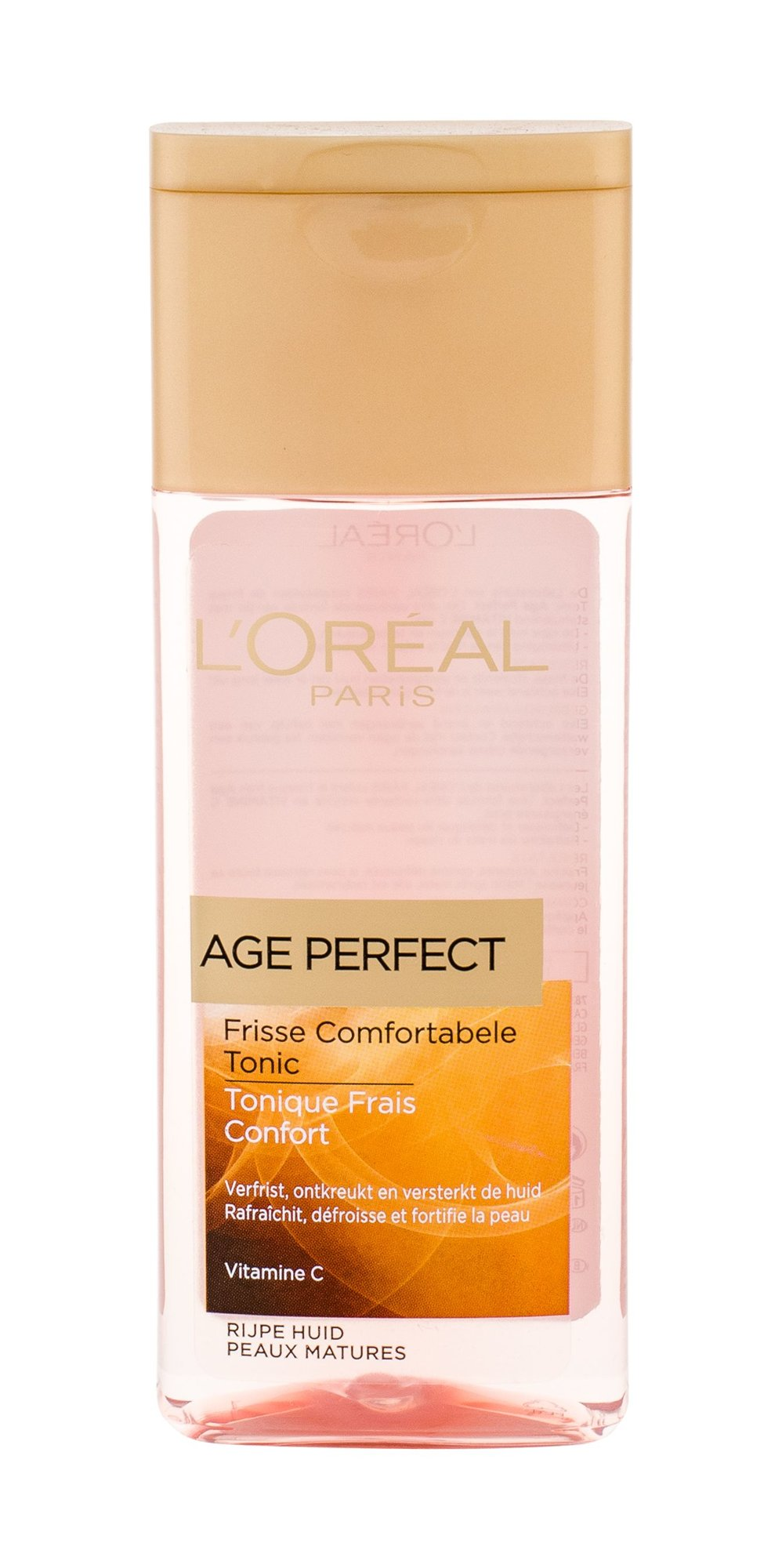 L´Oréal Paris Age Perfect Cleansing Water 200ml