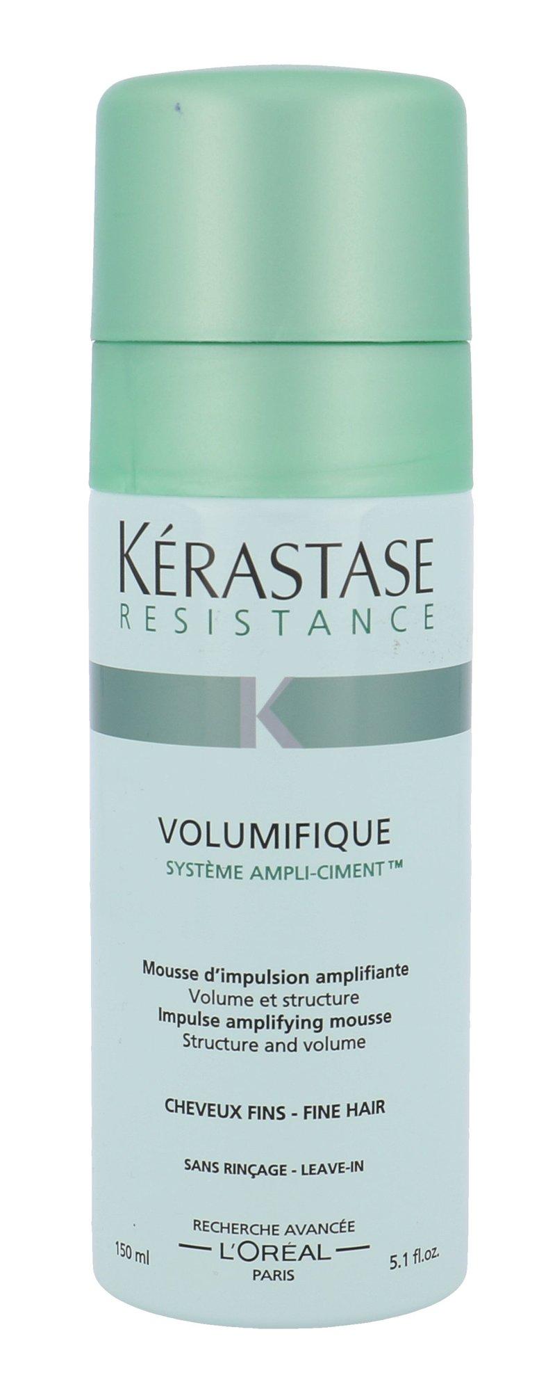 Kérastase Résistance Hair Mousse 150ml