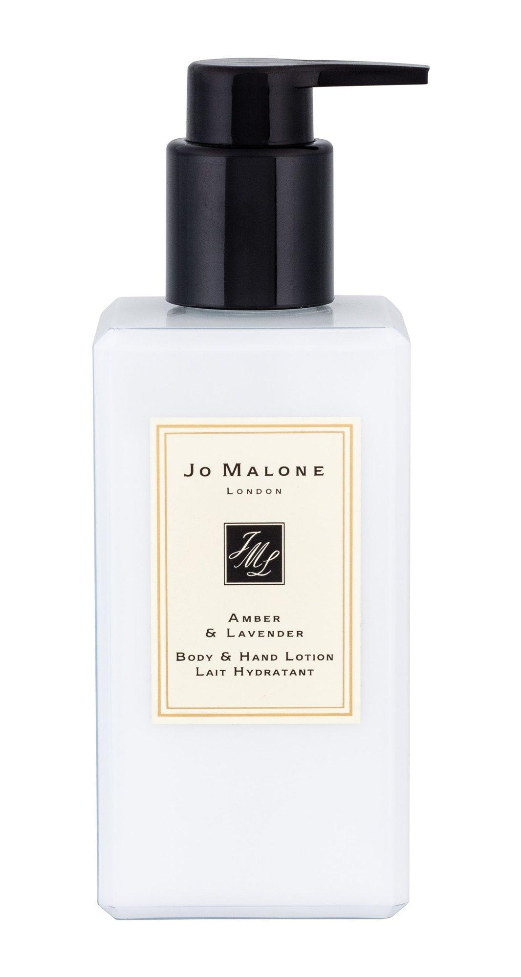 Jo Malone Amber & Lavender Body Lotion 250ml