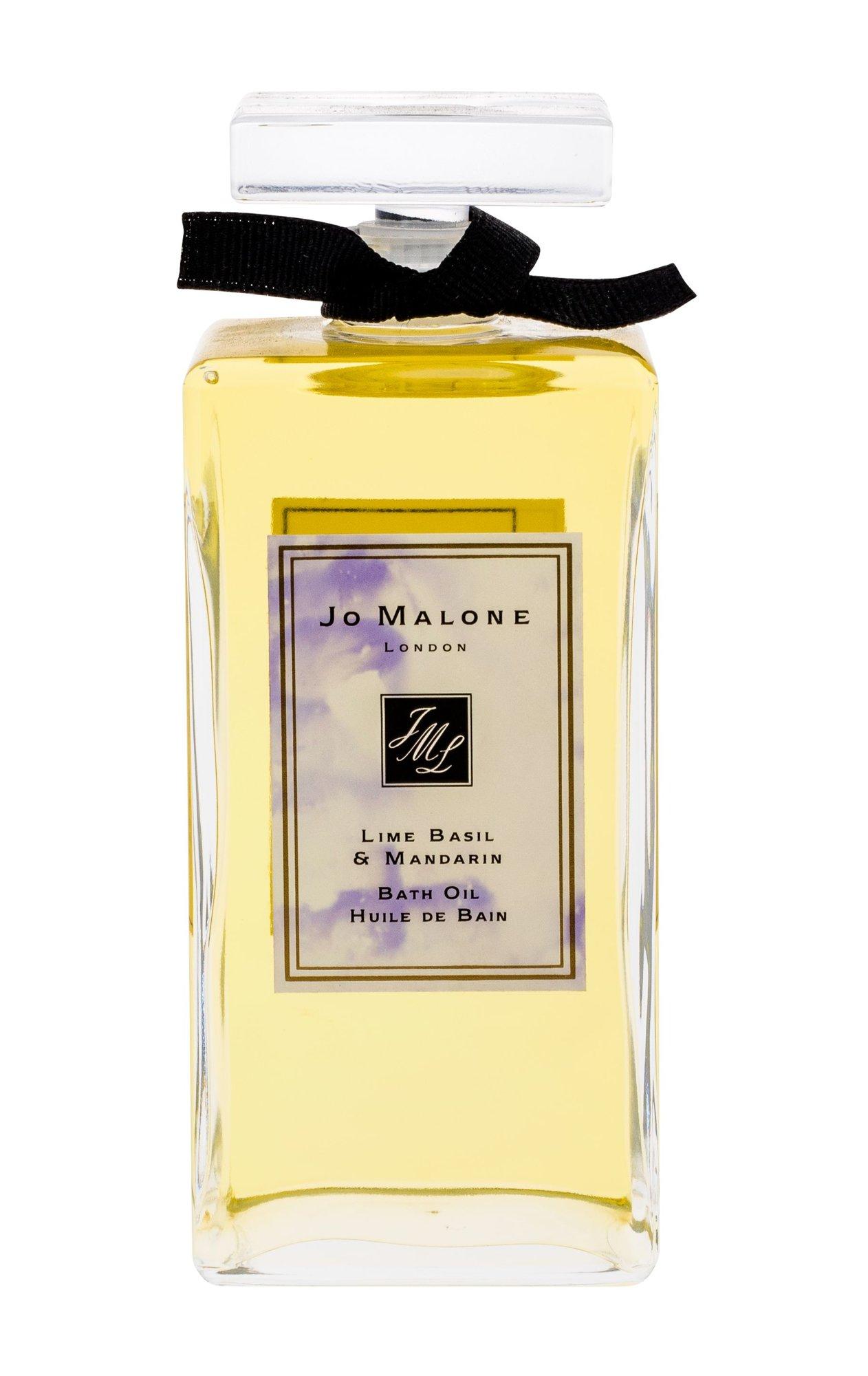 Jo Malone Lime Basil & Mandarin Shower Oil 200ml