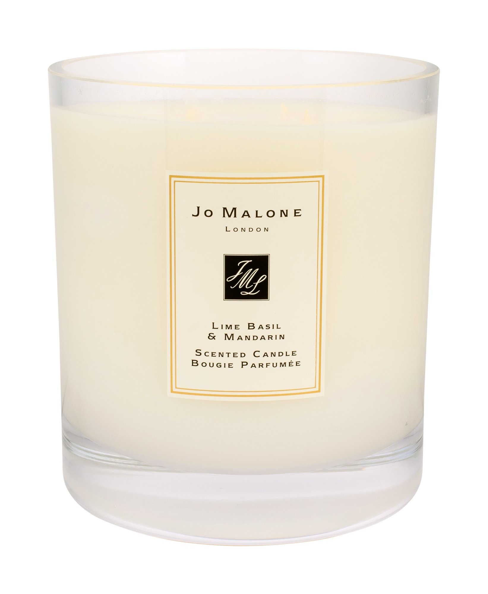 Jo Malone Lime Basil & Mandarin Scented Candle 2500ml