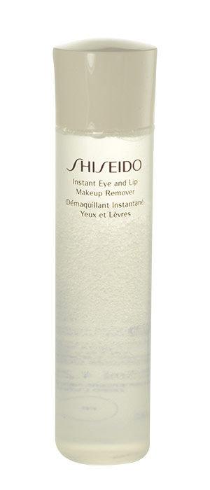 Shiseido Instant Eye And Lip Makeup Remover Eye Makeup Remover 125ml