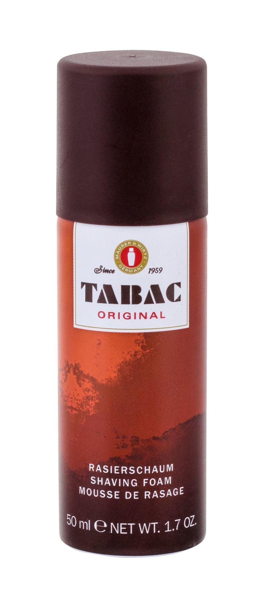 TABAC Original Shaving Foam 50ml