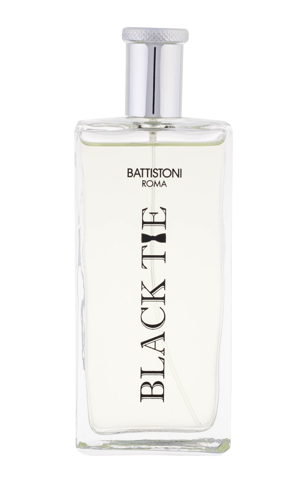 Battistoni Roma Black Tie Eau de Toilette 100ml