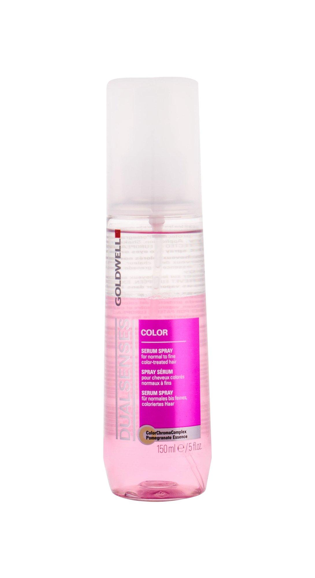 Goldwell Dualsenses Color Hair Oils and Serum 150ml