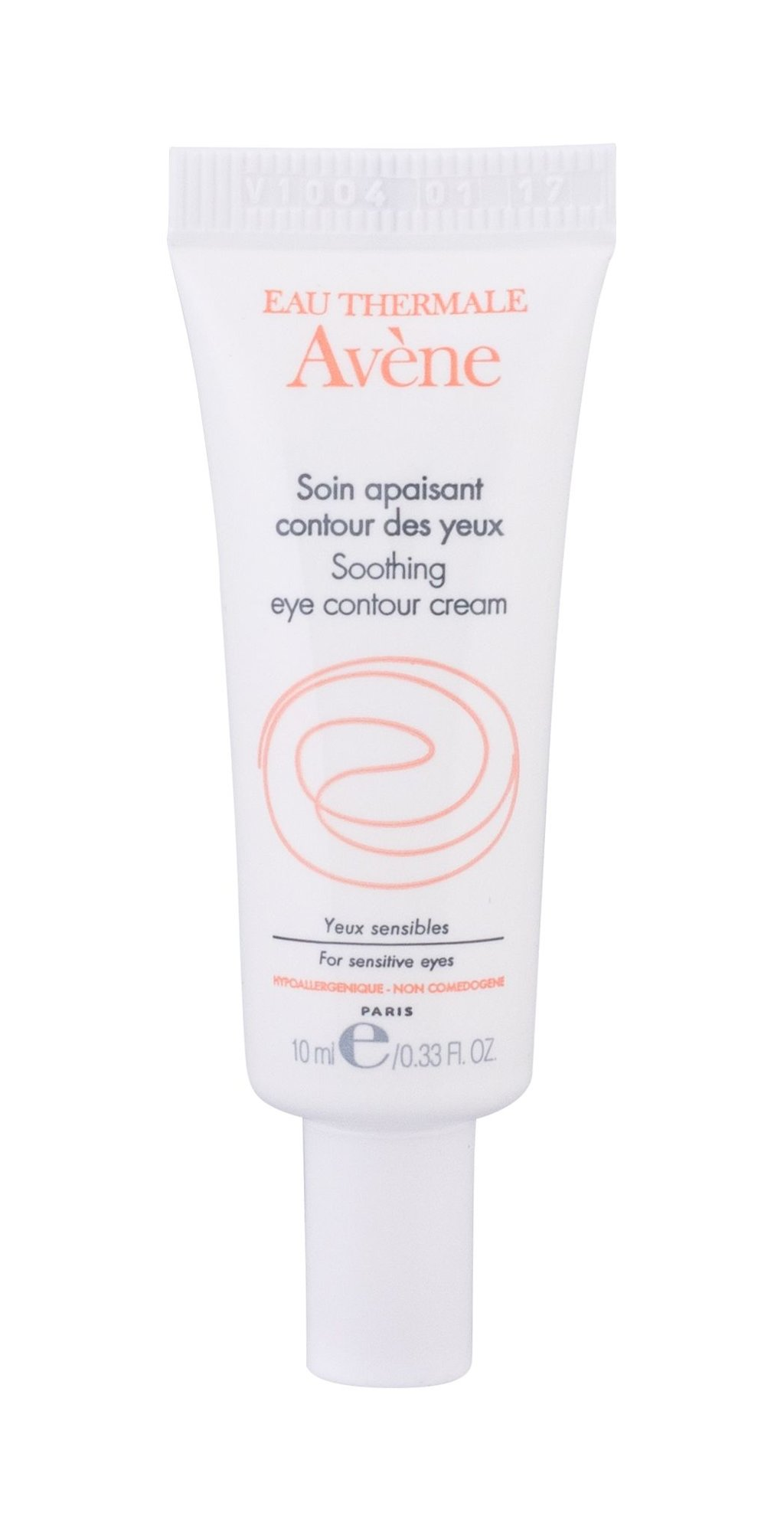 Avene Daily Essentials Eye Cream 10ml