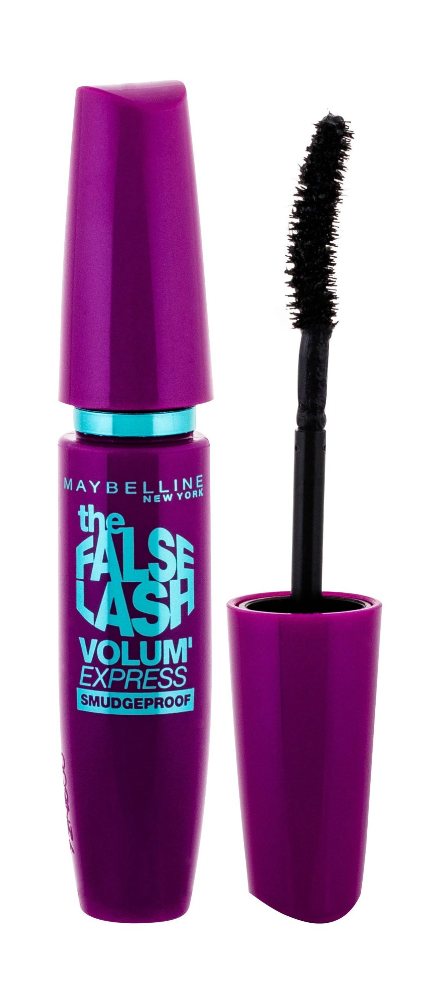 Maybelline The False Lash Mascara 9,6ml Black