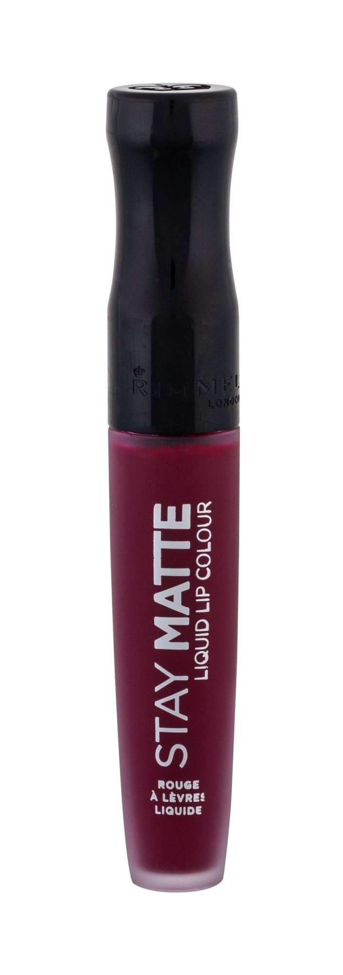 Rimmel London Stay Matte Lipstick 5,5ml 810 Plum This Show