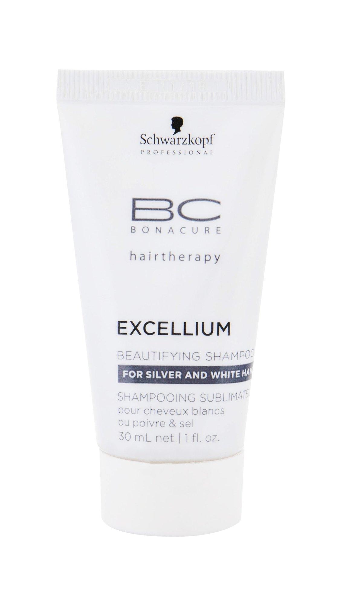 Schwarzkopf BC Bonacure Excellium Shampoo 30ml