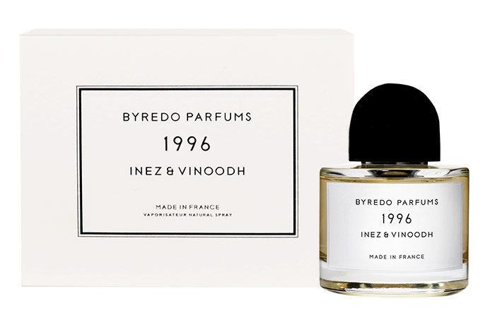 BYREDO 1996 Inez & Vinoodh Eau de Parfum 50ml