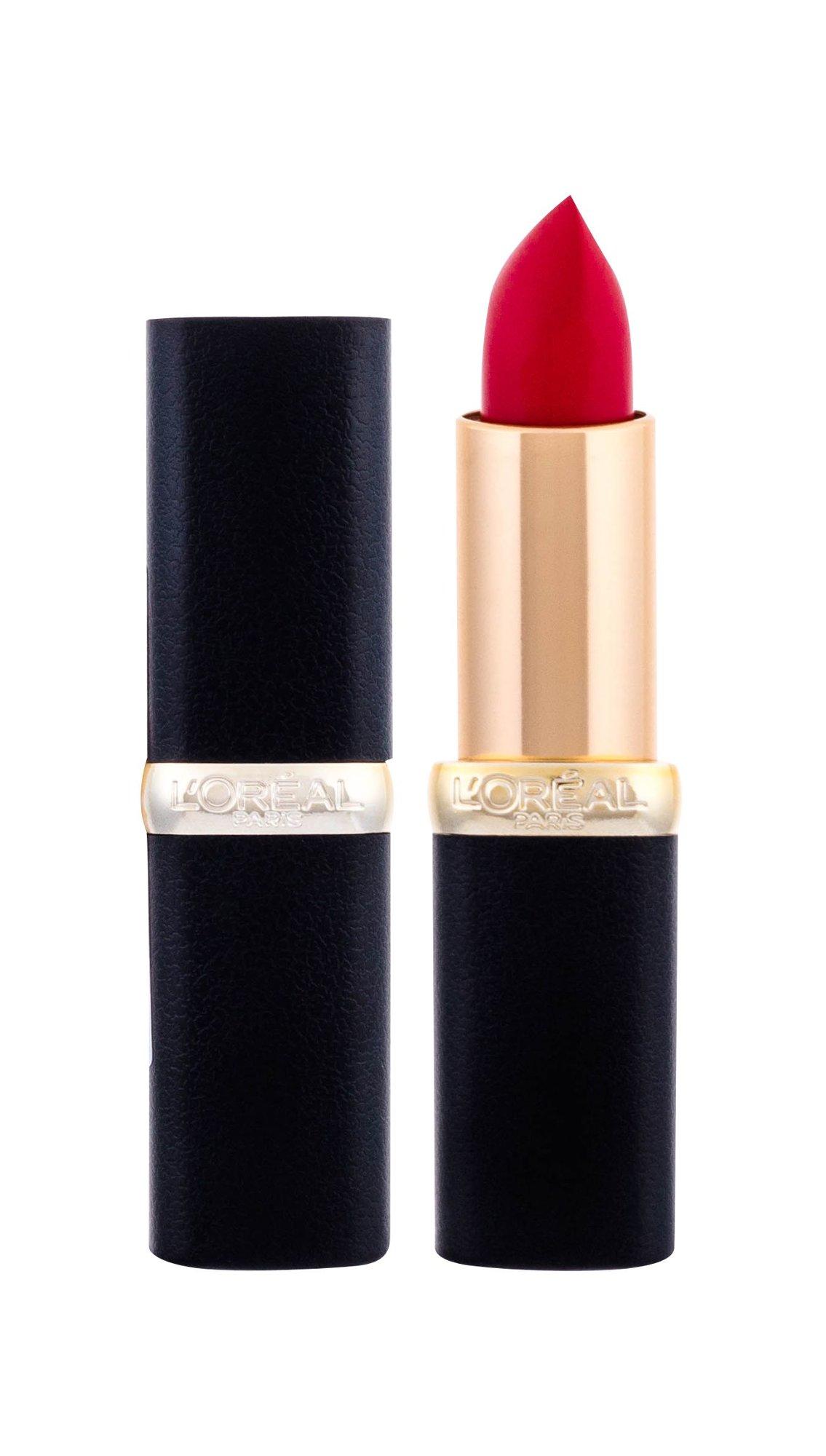 L´Oréal Paris Color Riche Lipstick 3,6ml 347 Haute Rouge