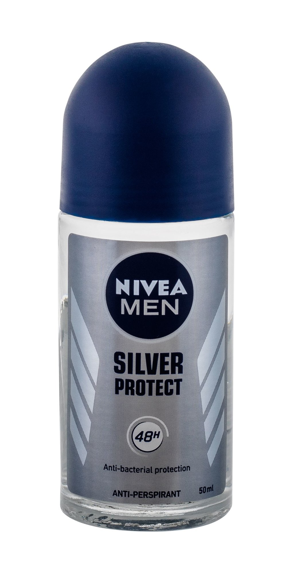 Antisperantas Nivea Men Silver Protect