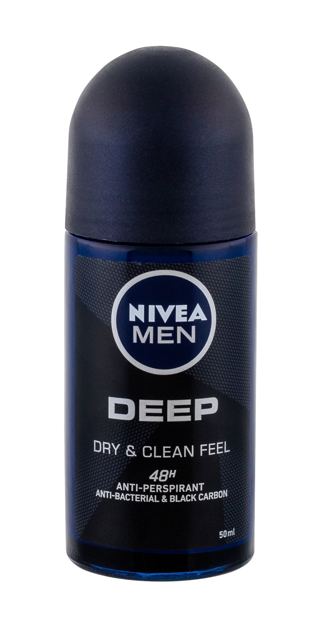 Nivea Men Deep Antiperspirant 50ml