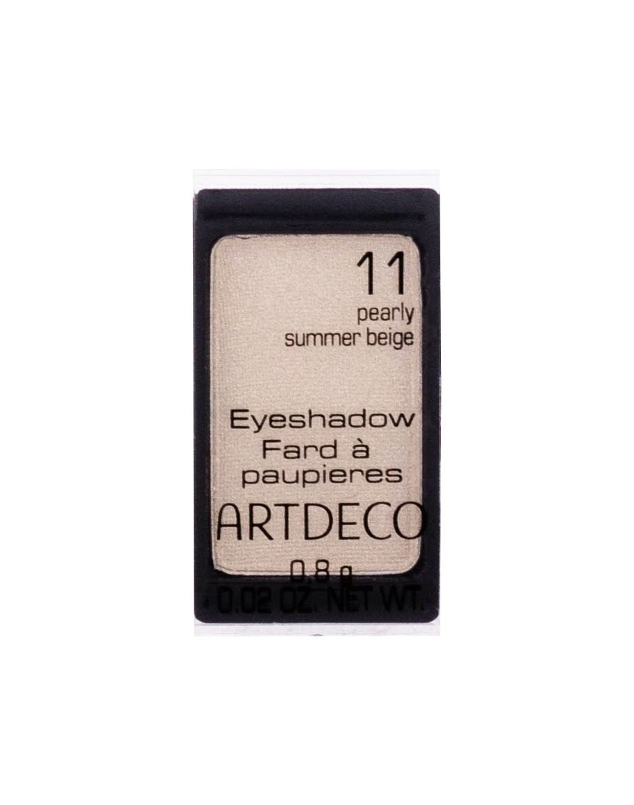 Artdeco Pearl Eye Shadow 0,8ml 11 Pearly Summer Beige