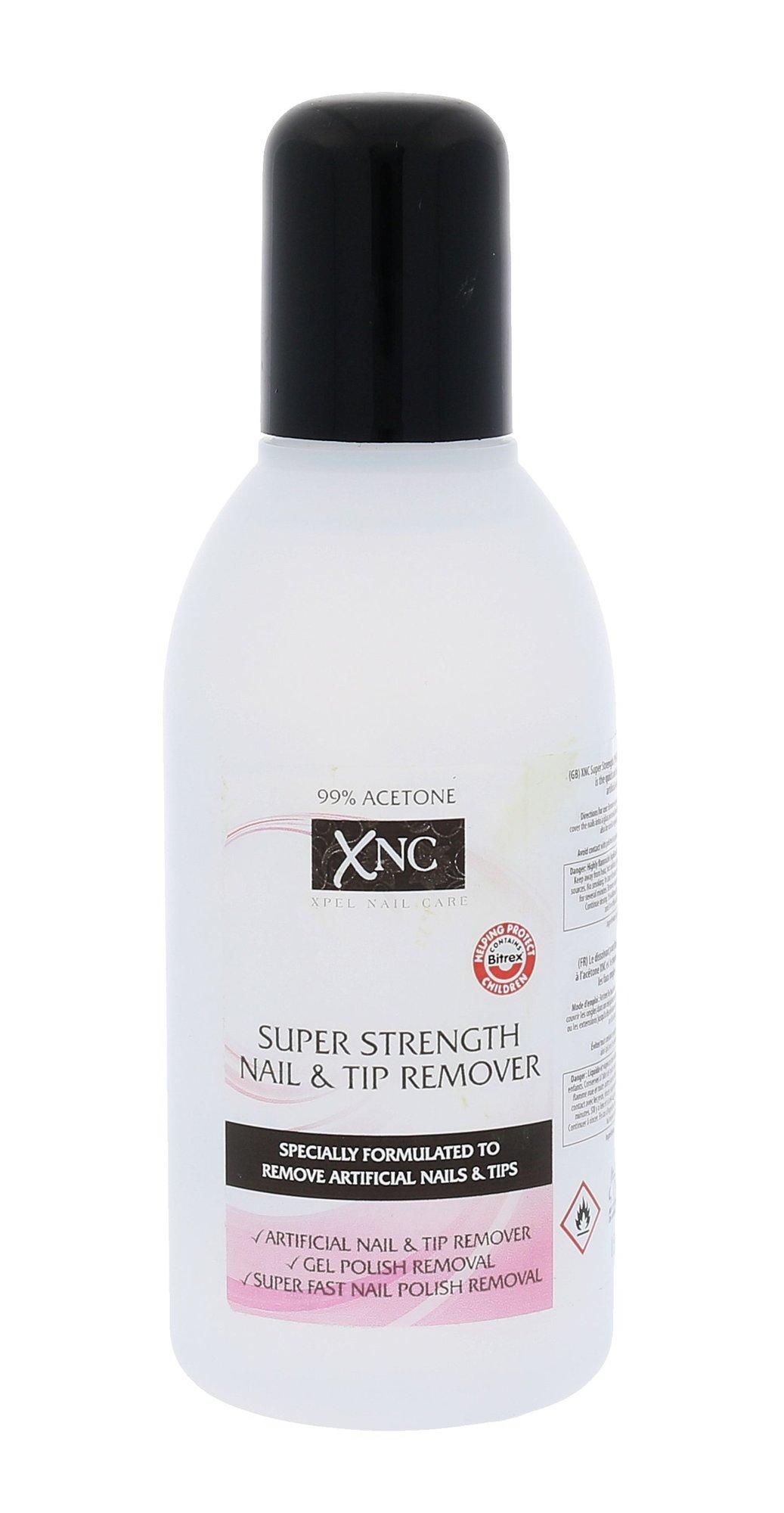 Xpel Nail Care Nail Polish Remover 150ml  Super Strength Nail & Tip