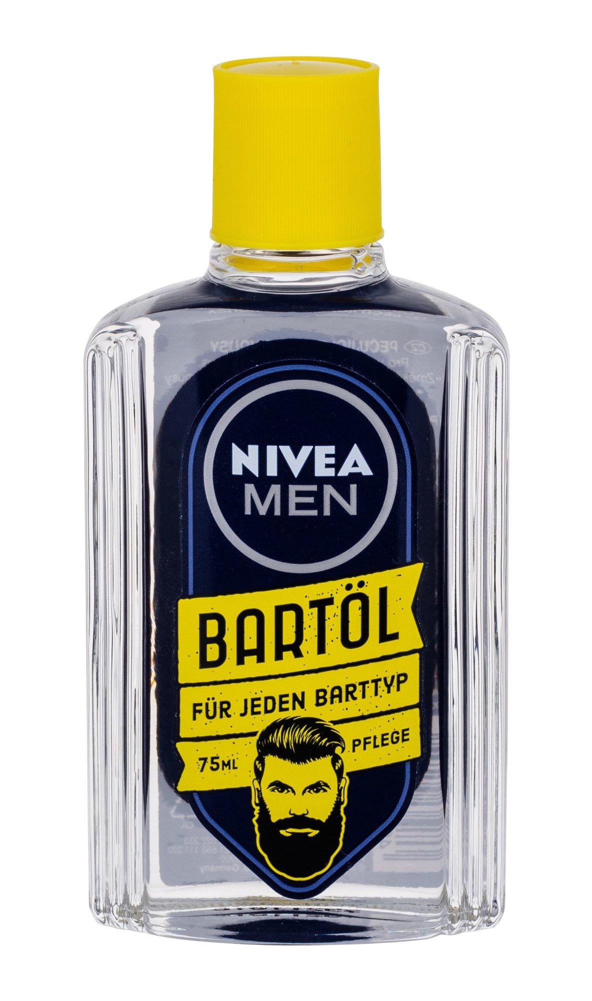 Nivea Men Beard Oil Beard Oil 75ml
