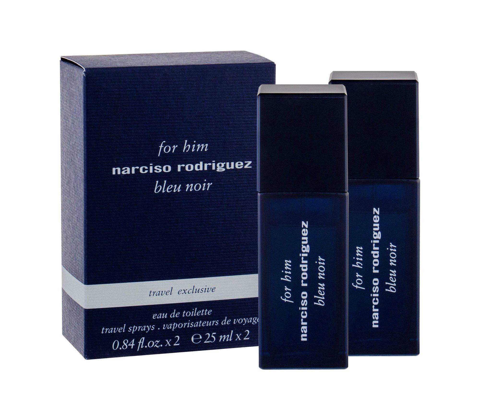 Narciso Rodriguez For Him Bleu Noir Eau de Toilette 25ml