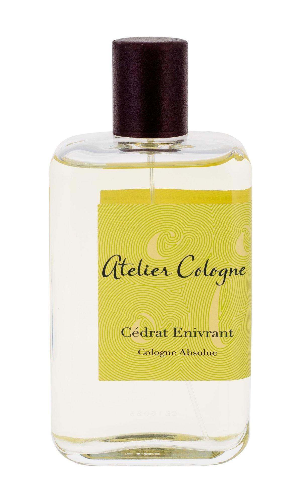 Atelier Cologne Cédrat Enivrant Perfume 200ml