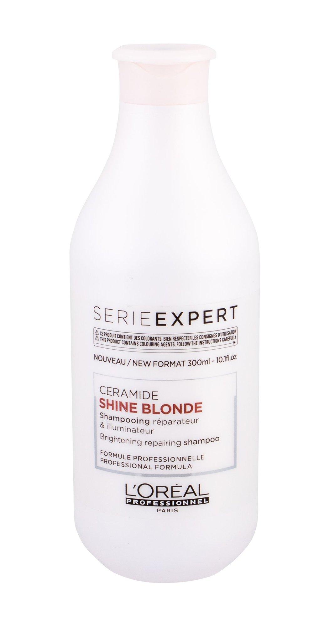 L´Oréal Professionnel Série Expert Shampoo 300ml