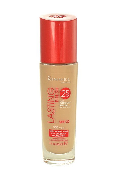 Rimmel London Lasting Finish Cosmetic 30ml 303 True Nude