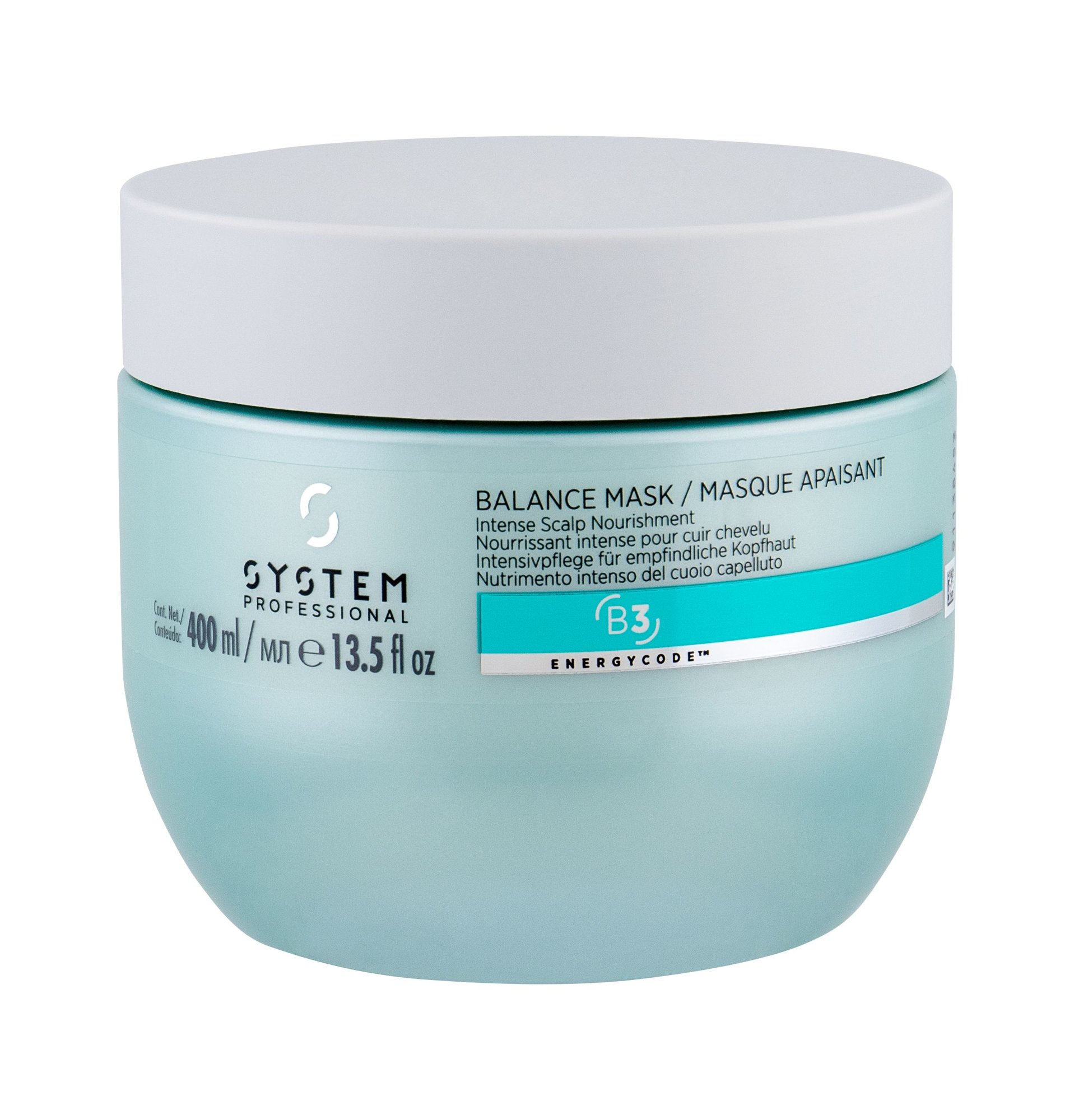 System Professional Balance Hair Mask 400ml