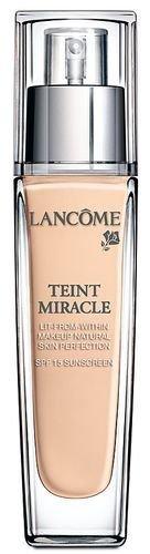 Lancôme Teint Miracle Cosmetic 30ml 02 Lys Rosé